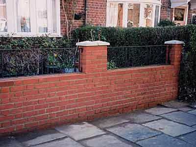 front fencing uk - Google Search | Backyard fences, Fence ...