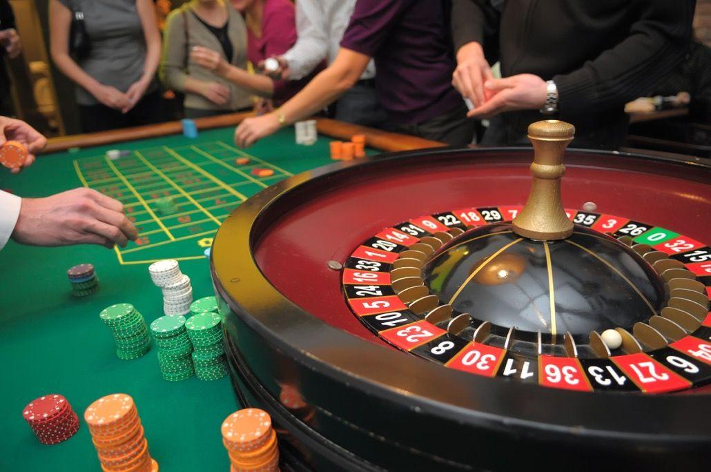 Casino Auf Deutsch