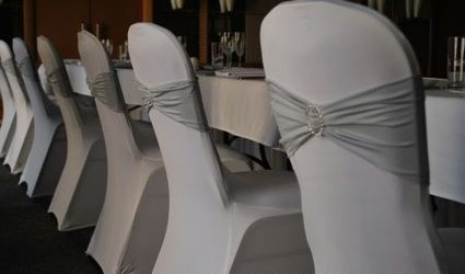 1000 images about chaises mariage on pinterest - Housse De Chaise Mariage Lycra