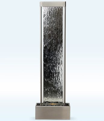 Modern Waterfall With Mirror For Reflections 2 450 00 Toronto
