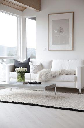 sofas grises