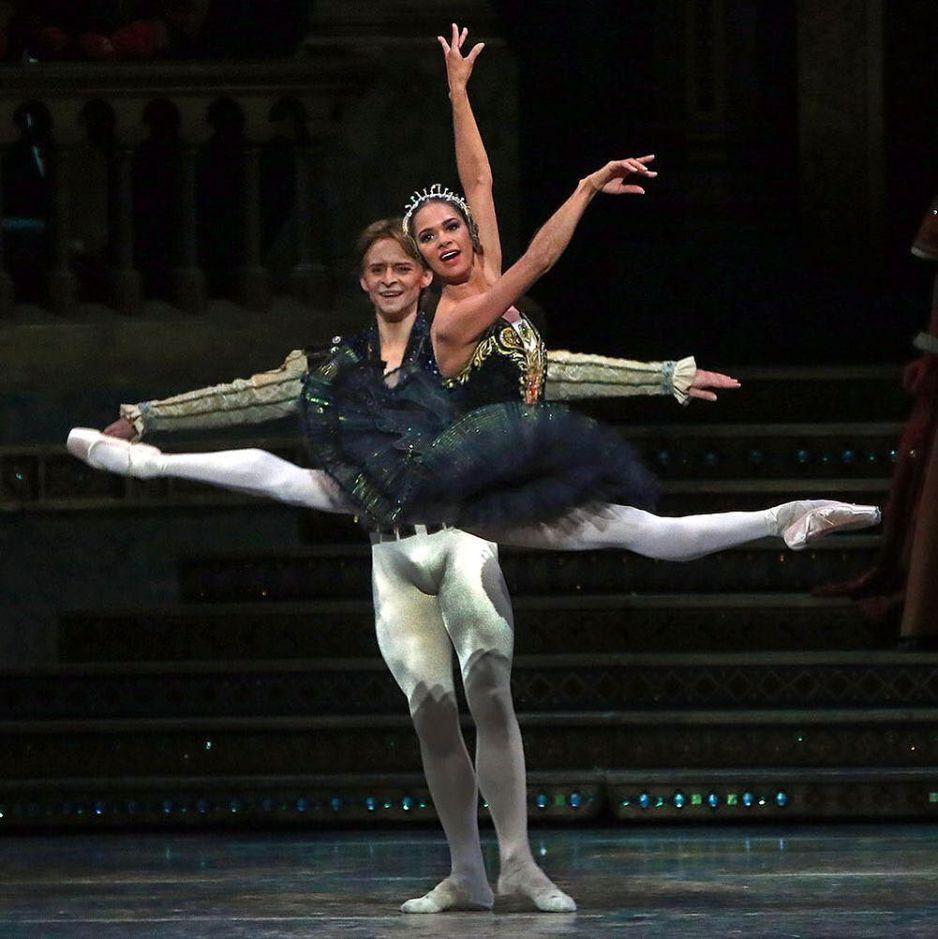 Фотографии ~ Балет - история, фото, танец, жизнь. ~ – 500 ...
