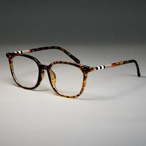 Photo of TR90 Cat Eye Luxus Brillengestell Herren Damen Trendstile UV400 Optische Mode Computer Brille 47892