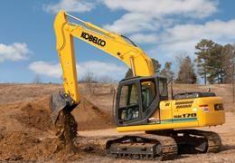 Cnh Separates From Kobelco Brand Construction Equipment Excavator Repair Manuals Construction Equipment
