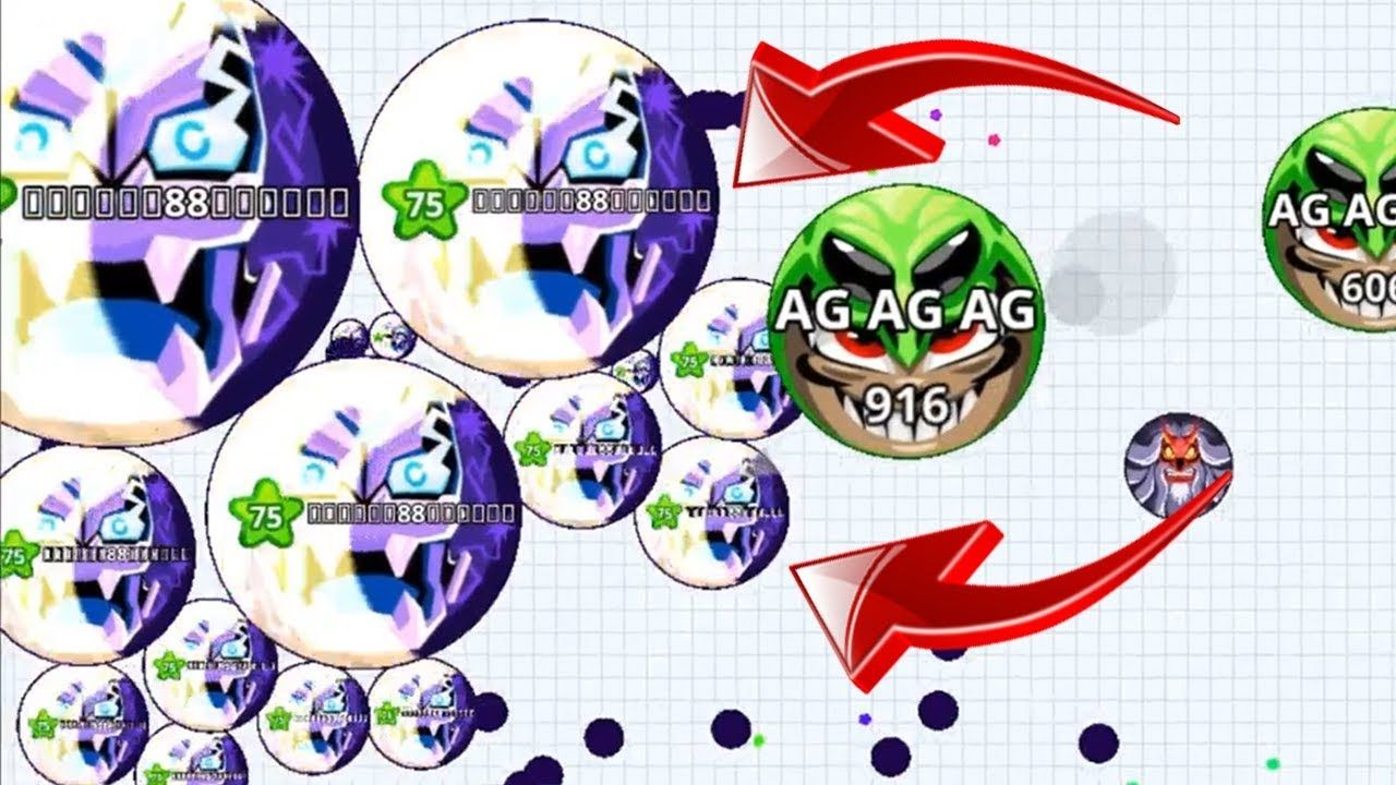 agario private server in 2020 (With images) Private server