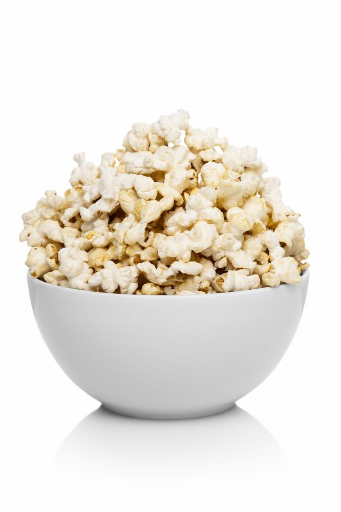9 Things Skinny People Eat All The Time No Calorie Snacks Microwave Popcorn Kettle