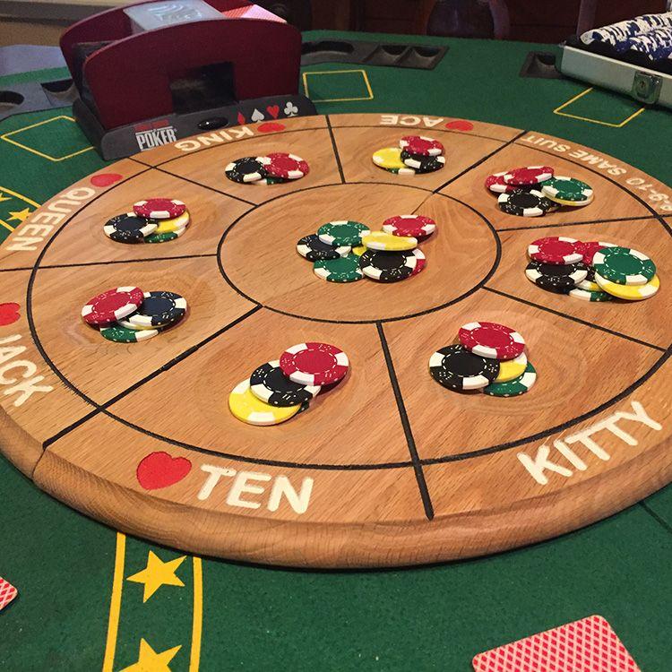 Tripoli Game Board CNC Templates Use these free