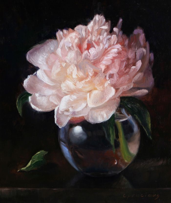 338 Best Images About Still Life On Pinterest: The 25+ Best Peony Painting Ideas On Pinterest