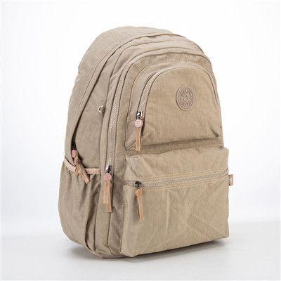 TEGAOTE Nylon Waterproof Backpack Women Mochila Feminina Pattern School  Backpacks for girl Bagpack Female Rucksack Sac 29c2259f44