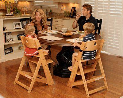 Keekaroo Height Right High Chair Baby Pinterest High chairs