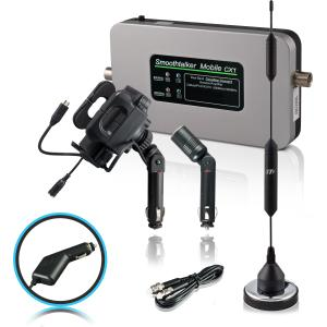 Mobile CX1-23 14 Mag Ant Cradle Cell Signal Booster 14IN