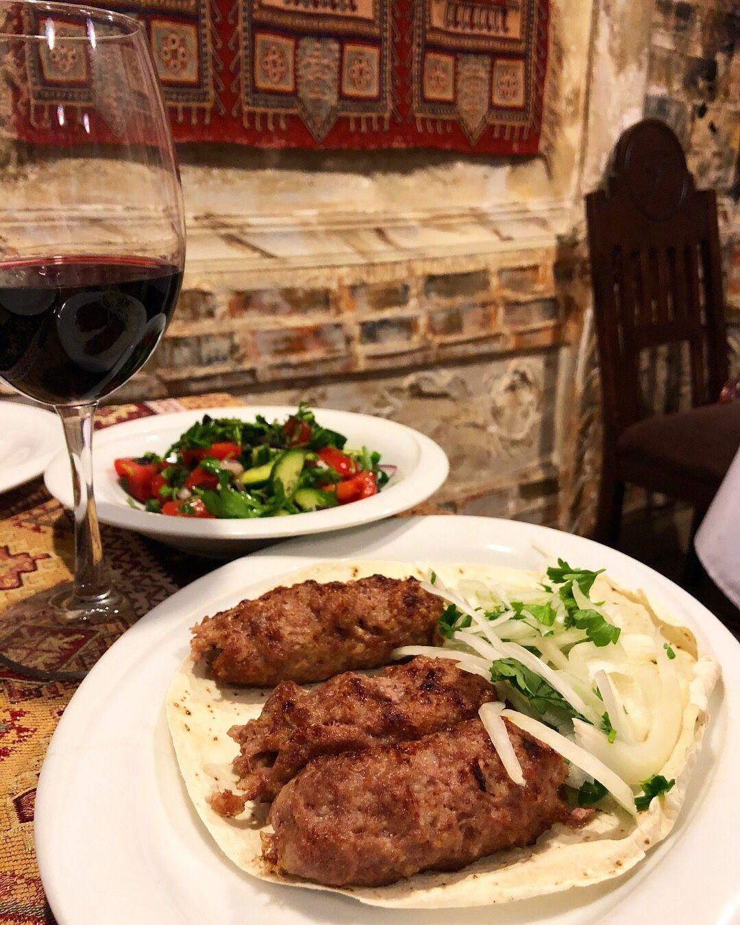 السياحة الصيفية في أذربيجان Tour Packages Beef Food