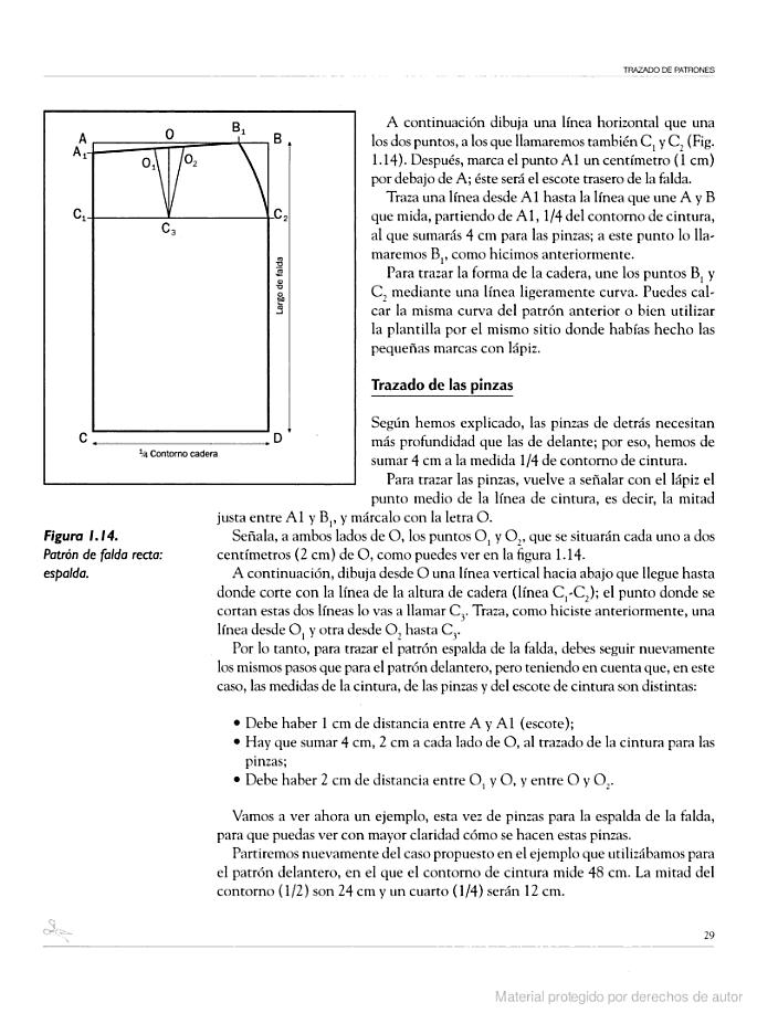 Corte y confección. Volumen 1: Con patrones y dibujos - ceac ...