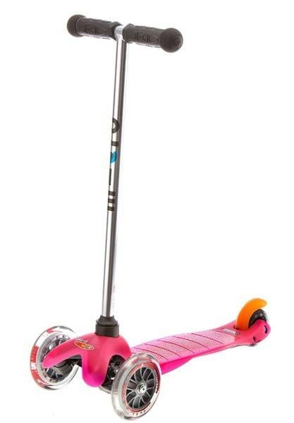 Toddler Mini Scooter Gift Ideas For 2 Years Old Girls In 2018