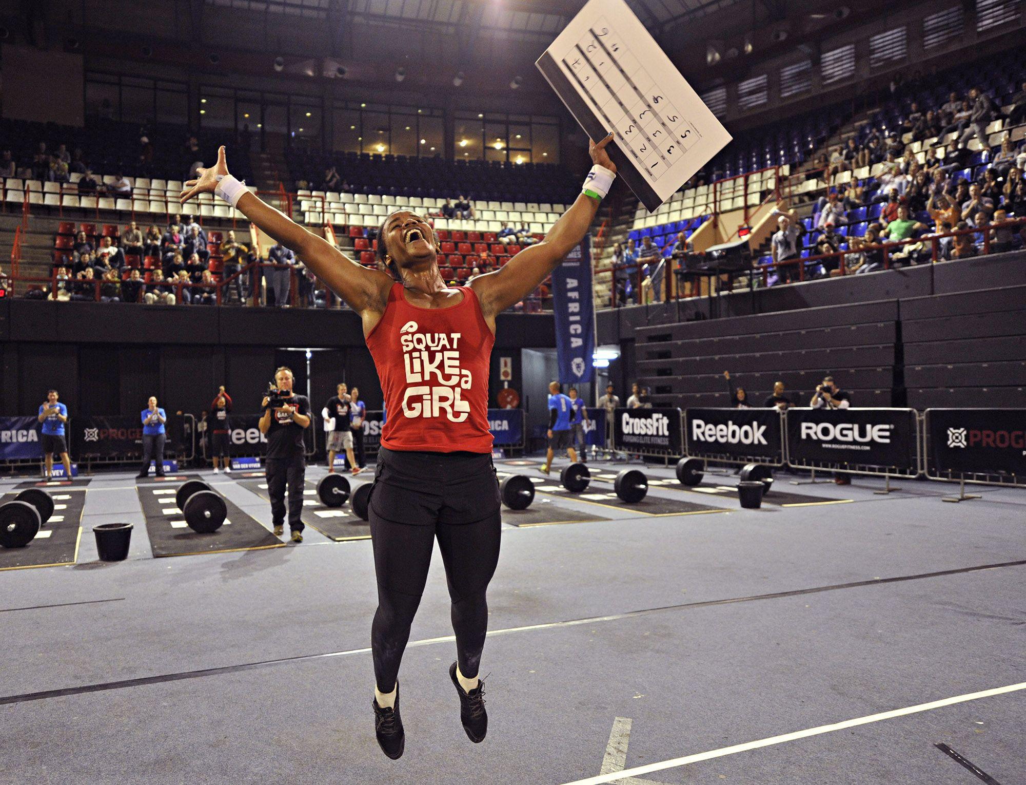 2013CFRG_AF_WE7_RW5832.jpg (2000×1529) #SquatLikeAGirl #PRYourLife #GetAfterIt #CrossFit #CrossFitGamesN #Africa