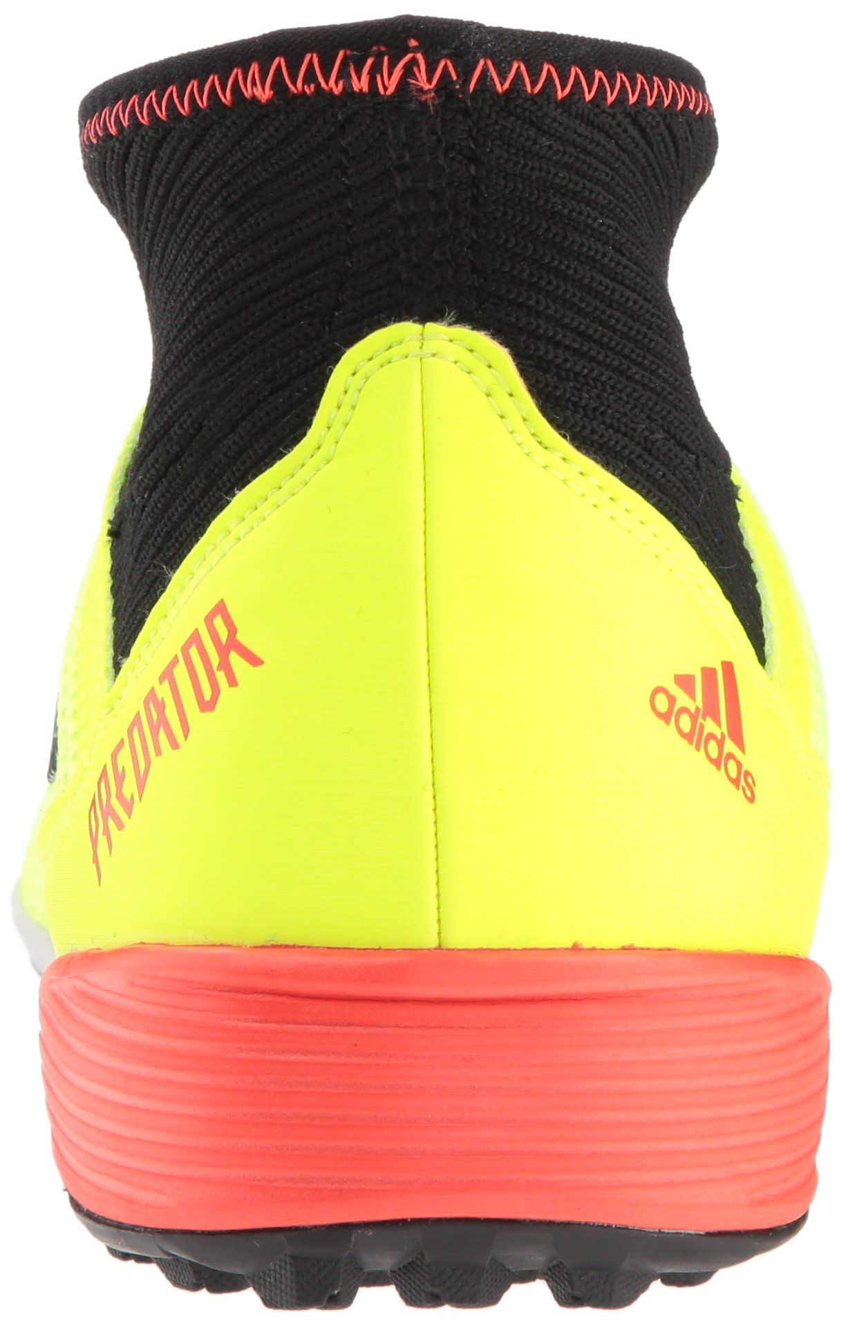 reputable site dd785 707cc adidas Mens Predator Tango 18.3 TF Running Shoe Yellow core Black Solar red  10.5 M US     Read more at the image link-affiliate link.
