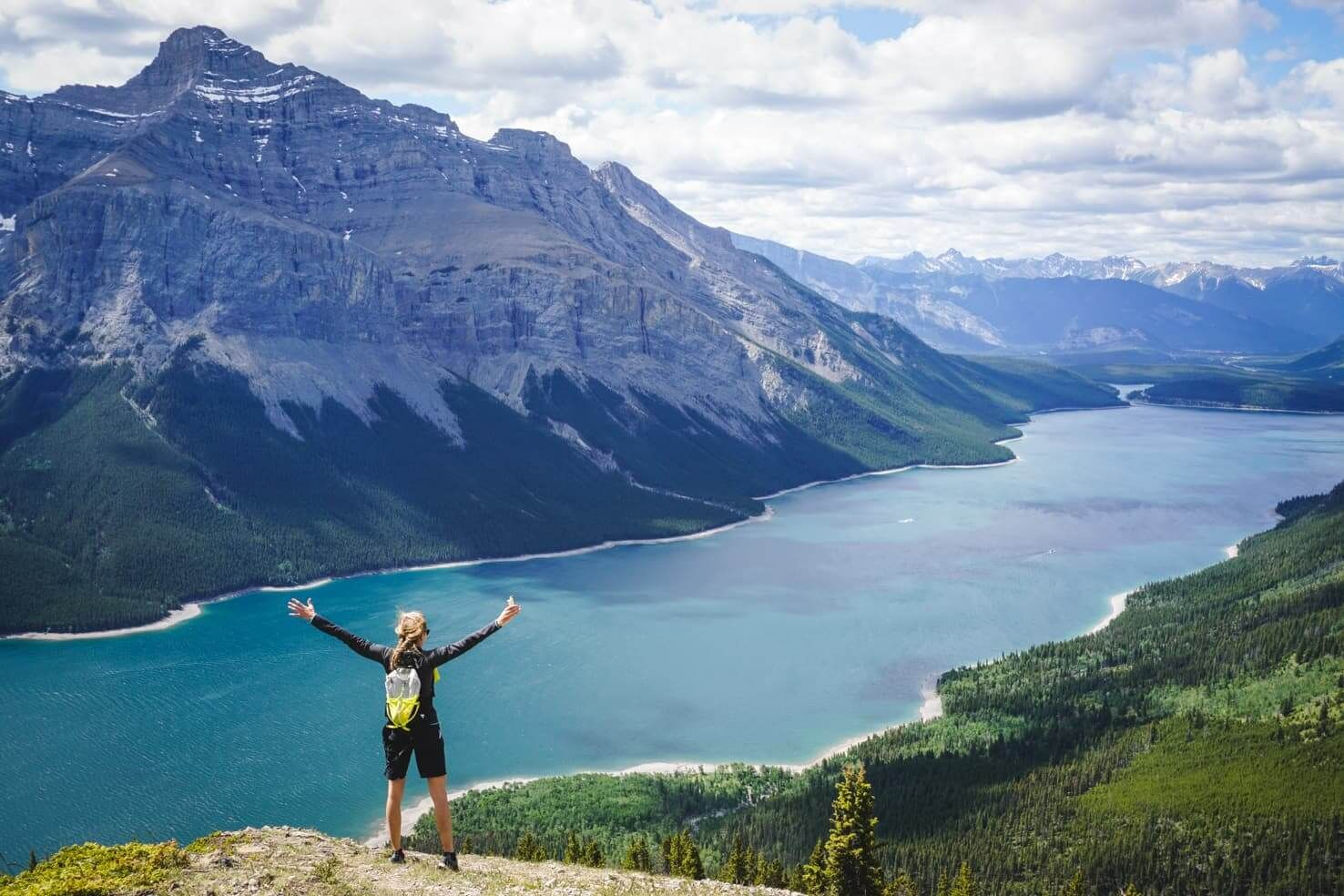 Banff Itinerary For 3 Days With Secret Local Tips In 2020 Banff National Park Best Hikes Banff National Park Canada
