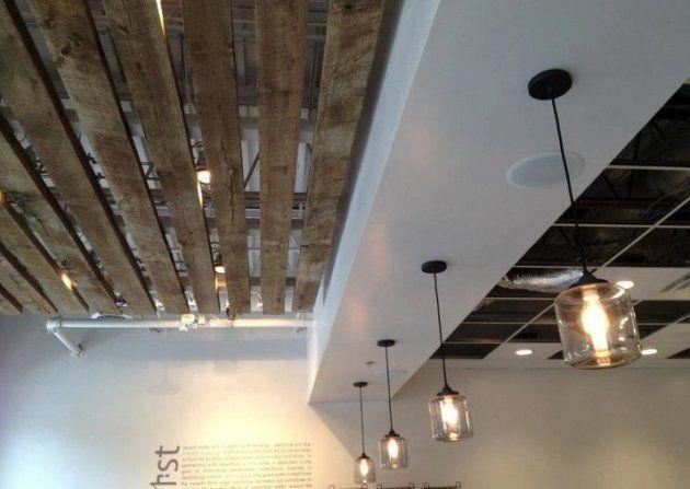 Colocar un falso techo para aislar del ruido en mi casa - Aislar paredes ruido ...