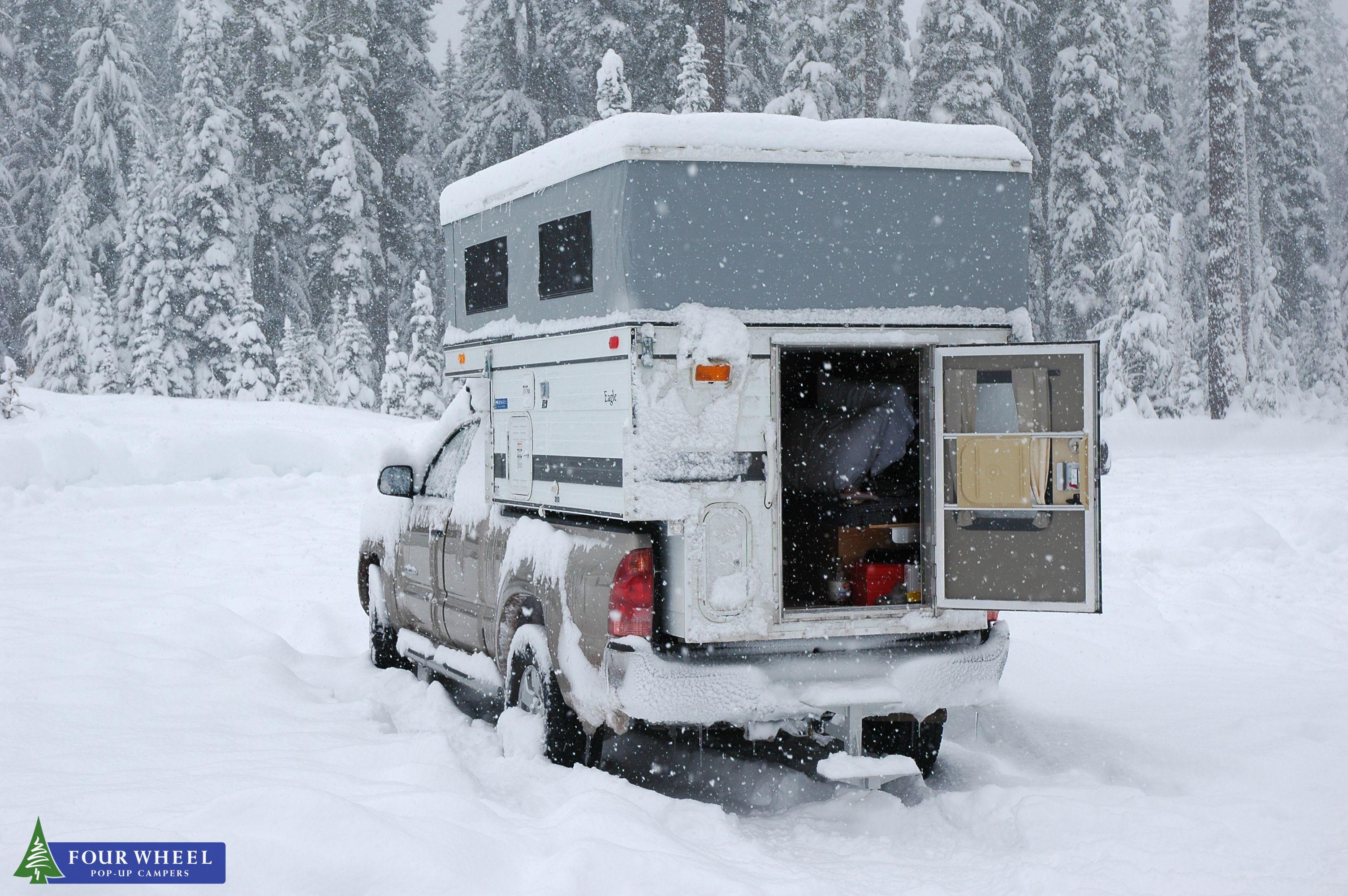 Campers For Overlanding Overlandcampers Popuptruckcampers Pickuptruckcampers Slideintruckcampers Pop Up Truck Campers Truck Camper Slide In Truck Campers