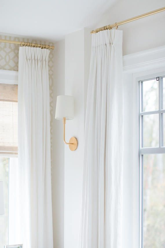 My Home Jillian Harris White Curtains Living Room White Drapes Curtains Living Room