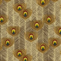 Punjab Peacock By Iman Home (color Porcini). Kitchen FabricKitchen  CurtainsPeacock ...