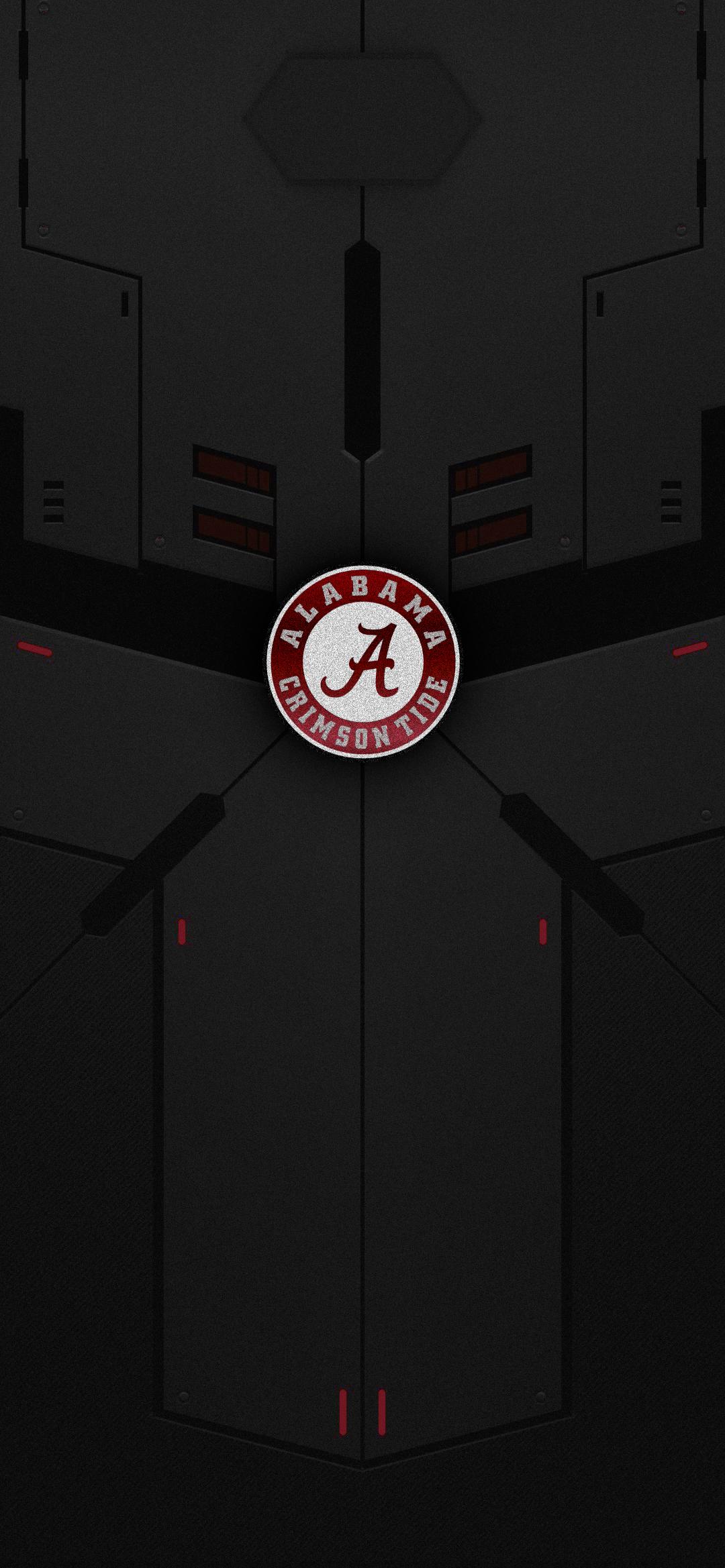 Bama Tek In 2020 Alabama Crimson Tide Crimson Tide Football Alabama Wallpaper