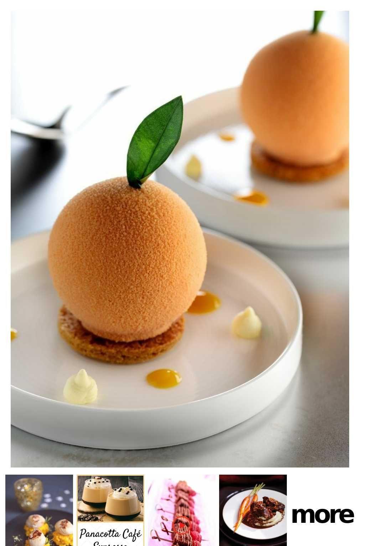 53 Desserts Noel Gastronomique Ideas in 2020 | Fancy desserts