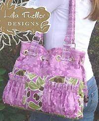 Bellanca Bag Pattern