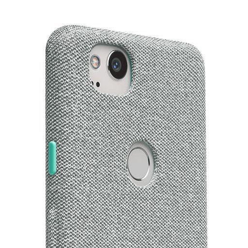 Phone case - Google. . #industrialdesign #fabric #mobile #cmf #texture
