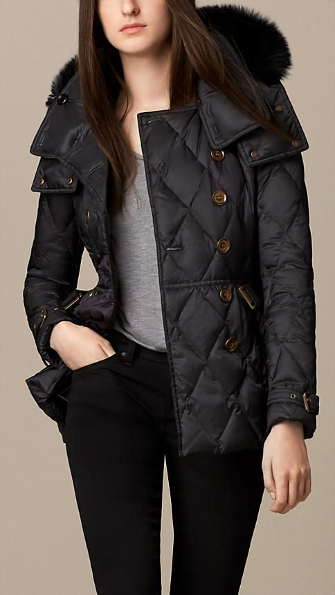 1000  images about down filled coat on Pinterest | Fashion coat