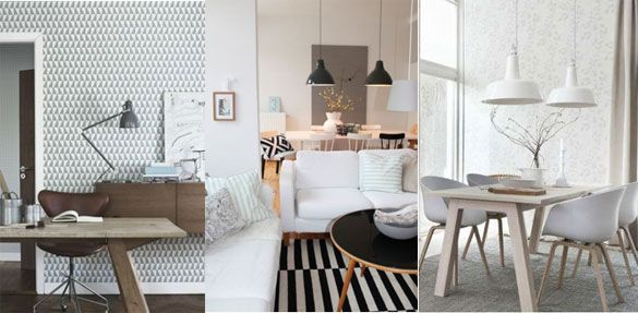 Scandinavian interior design the philosophy of life