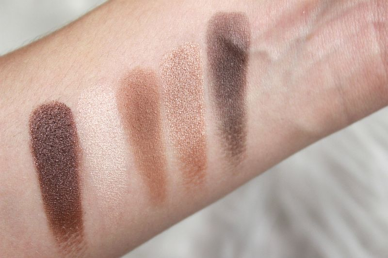 5 Couleurs Eyeshadow Palette - Cuir Cannage by Dior #8