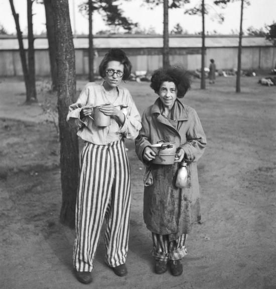 At the Gates of Hell: The Liberation of Bergen-Belsen, April 1945. In the spring of 1945, photographs and witness accounts from the liberation of camps like Bergen-Belsen afforded the disbelieving world outside of Europe its first glimpse into the abyss of Nazi depravity.