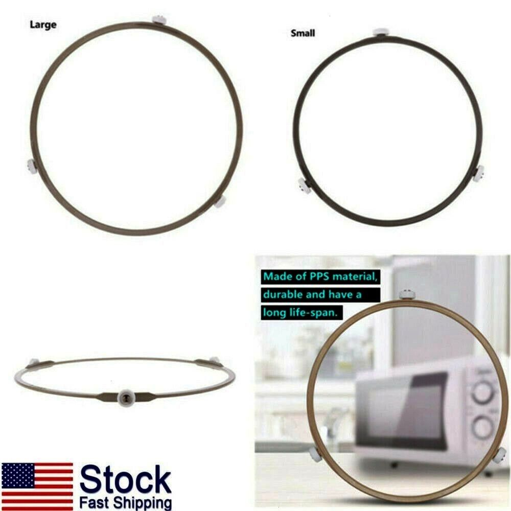 Microwave Oven Turntable Roller Ring