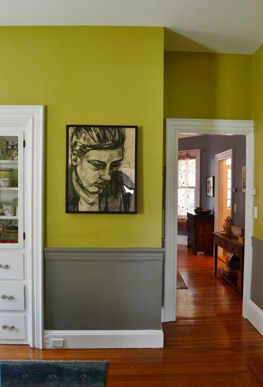 Color Warriors: Reader Rooms with Audacious Color | Apartment ...
