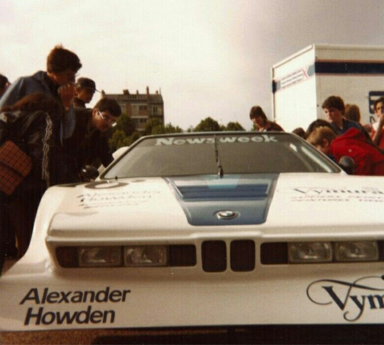 LM '79 BMW March M1 (Quester / Edwards / Grob) only