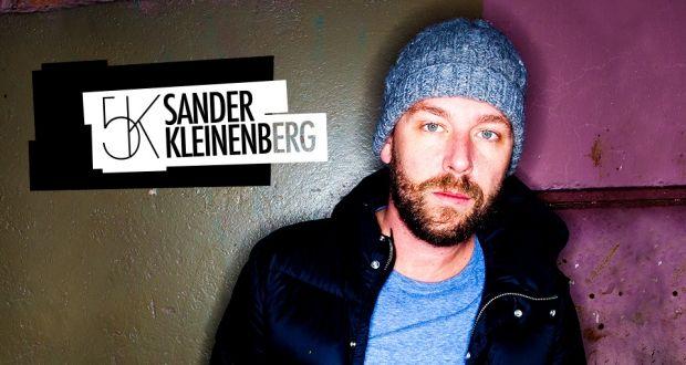 Sander Kleinenberg - The Deepest Mixtape In The Universe 4 - 04-FEB-2016 (AUDIO) - Virtual Clubbing Life