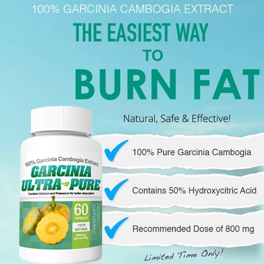 dosage of garcinia cambogia with keto diet
