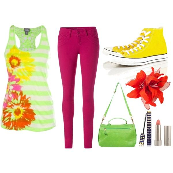 """""""flor♥"""" by paodrew-swag on Polyvore"""