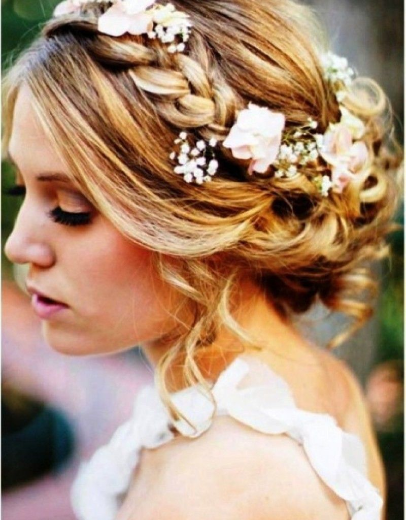 Bridal hair accessories for long hair - Find This Pin And More On Wedding Hair