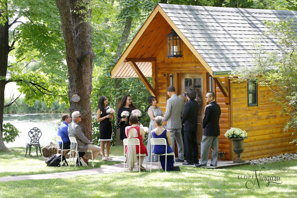 how to elope in ontario