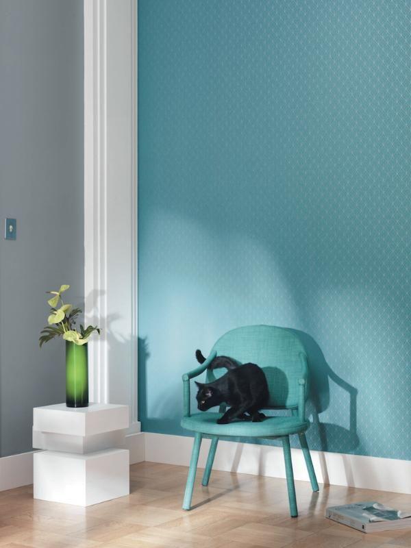 Clicjedecore Decoration Geometrique Pinterest