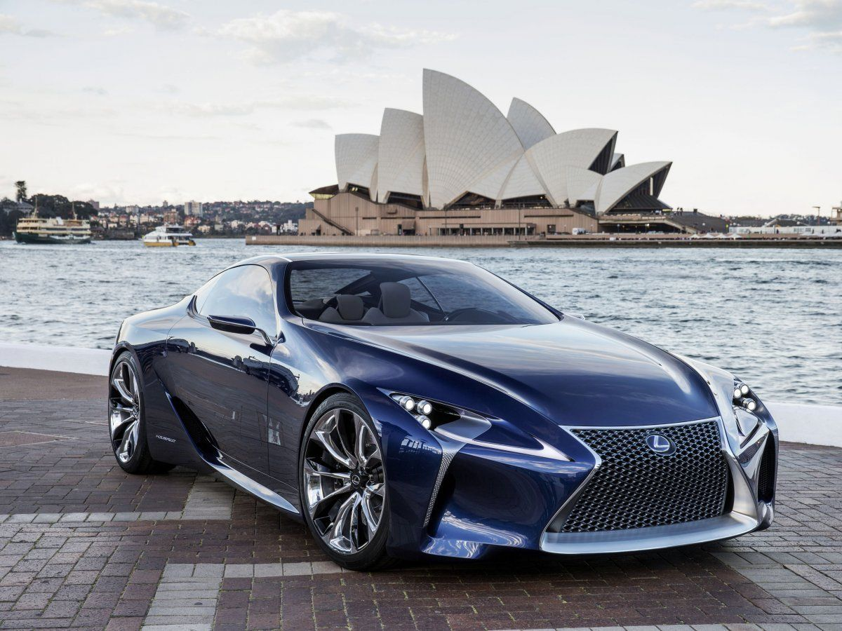 Automakers Are Betting On Hydrogen Powered Cars Here Are 11 In The Works Lexus Lc Lexus Cars Hydrogen Powered Cars