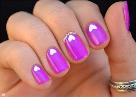 Cool Trendy New Nail Art 2014 Nails Pinterest Nail Art 2014