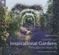eff0cb6e94277b665f27b52a943a087a - Gardens Of The National Trust Book