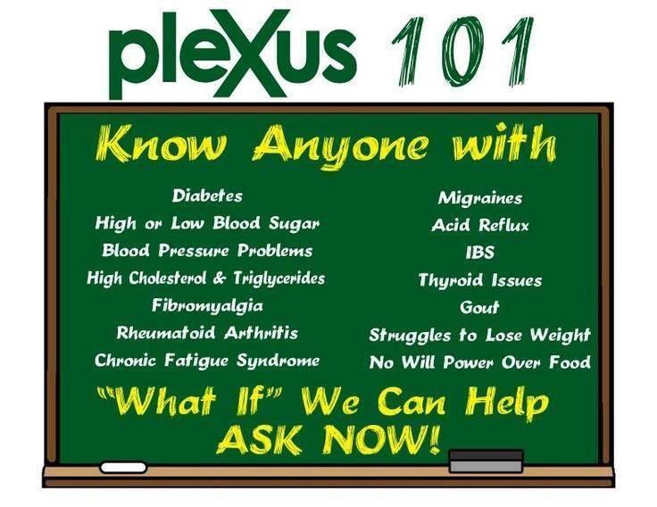 Plexus 101