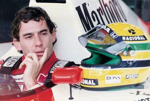 5 cose speciali per ricordare Ayrton Senna | BoBos