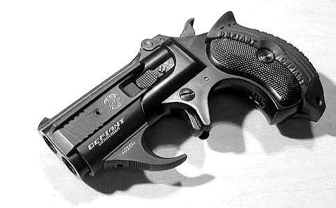 Best 25 Derringer Pistol Ideas On Pinterest Revolver
