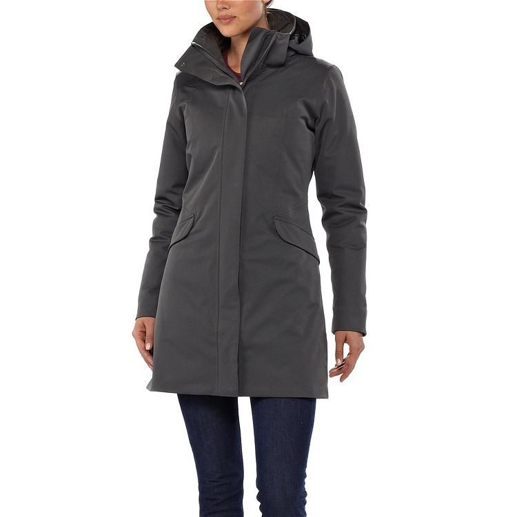 $429 | Patagonia: Duete Parka | Closet Favs | Pinterest | Products ...