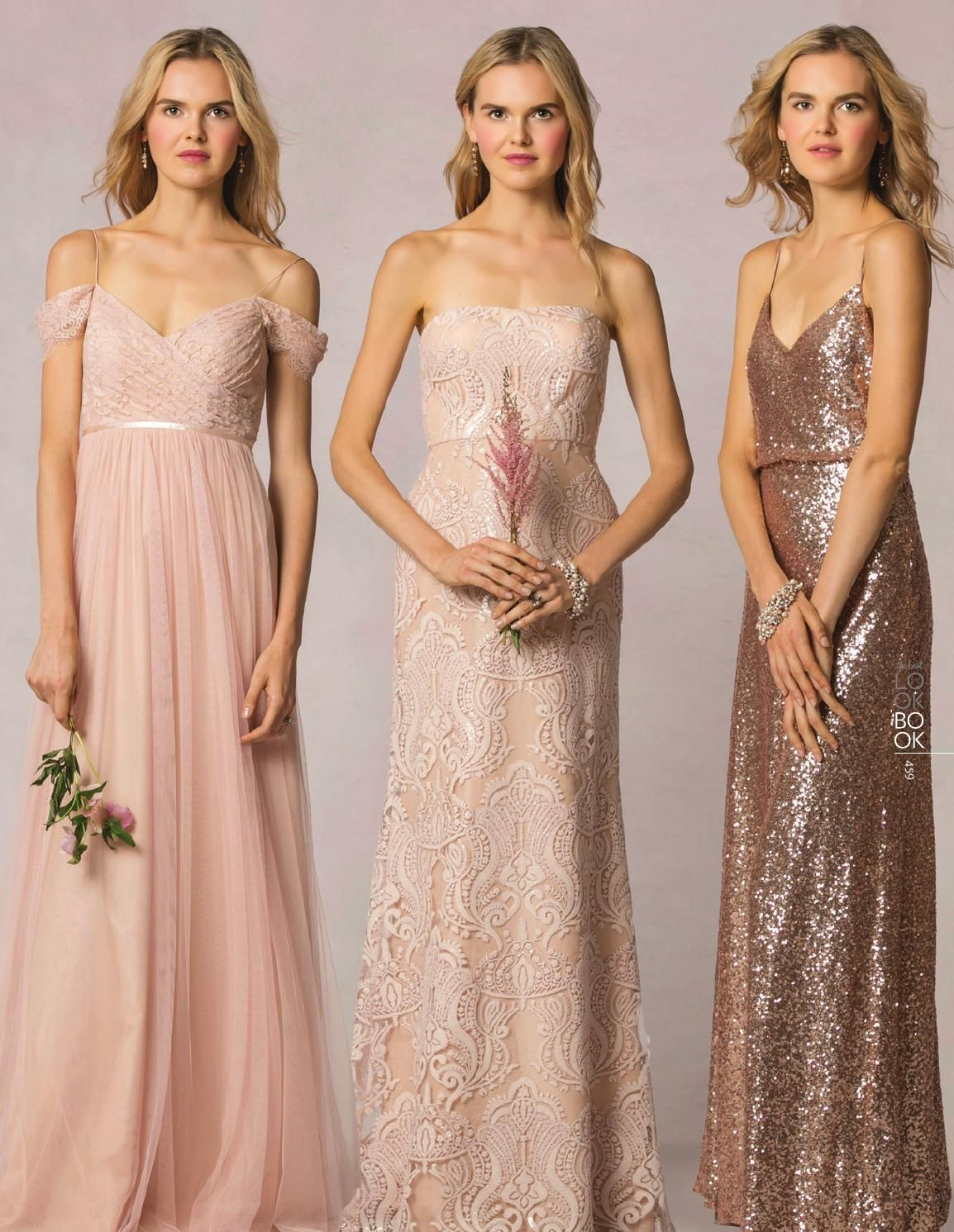 The Knot Spring 2016 Strapless dress formal, Dresses